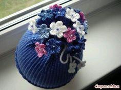 Super Crochet Baby Beanie Posts Ideas C Baby - Diy Crafts Crochet Flower Hat, Crochet Scarf Easy, Crochet Baby Beanie, Crochet Kids Hats, Knitting For Kids, Loom Knitting, Baby Knitting, Knitted Hats, Knitting Patterns