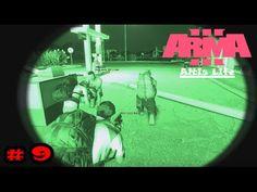 Arma 3 Altis Life #9: ผมไม่ได้บังคับพวกคุณใช่ใหม - YouTube
