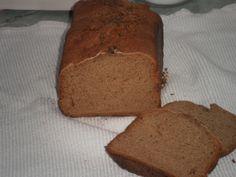 rozskenyér receptek kenyérsütőgéppel Bread, Recipes, Facebook, Food, Brot, Recipies, Essen, Baking, Meals