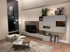 Room Design Bedroom, Home Room Design, Interior Design Living Room, Muebles Home, Tv Unit Furniture Design, Living Room Tv Unit Designs, Desk In Living Room, Elegant Living Room, Decoration
