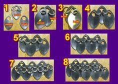 Scales tutorial by *Khelgar on deviantART