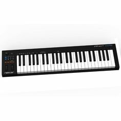 Buy Nektar Impact GX49 USB MIDI Controller Keyboard With Bitwig 8Track Software Included at Juno Records. In stock now for same day shipping. Nektar Impact GX49 USB MIDI Controller Keyboard With Bitwig 8Track Software Included
