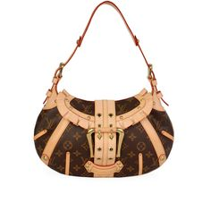 This stunning and eye-catching bag is an investment piece that you can never go wrong with. Shades Of Beige, Designer Bags, Louis Vuitton Monogram, Take That, Eye, Couture Bags