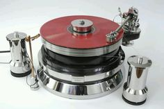 Pluto turntable, from the Netherlands, maybe here for sale