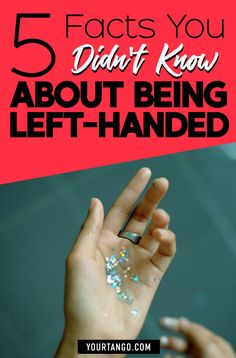 5 Interesting Facts You Probably Never Knew About Being Left Handed Left Handed Quotes, Left Handed Facts, Left Handed People, Left Handed Crochet, Hand Quotes, Relationship Topics, Left Out, Gisele, Interesting Facts