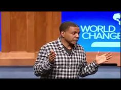 Dr. Creflo Dollar Sermons 2016, Transformed by the Resurrected Jesus 2016