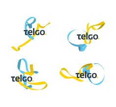 Telgo on Behance