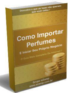 Blog de Francisco Alves: COMO IMPORTAR PERFUMES