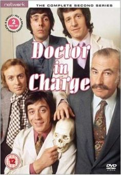 Doctor In Charge - Engelse Comedy met Duncan Waring (Robin Nedwell)