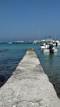 Otranto, Lecce