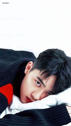 Fanfic / Fanfiction My Cat.Do Kyungsoo-D.O(Imagine) - Capítulo 3 - Para meu amor. Kyungsoo, Exo Ot12, Kaisoo, D O Exo, Exo Official, Exo Lockscreen, Exo Korean, Kim Minseok, Do Kyung Soo