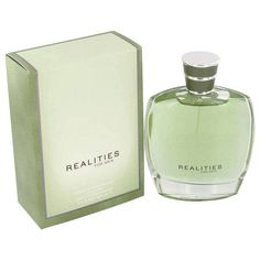 Level up your style with Liz Claiborne Realities Men. Get it only from Luxury Perfume, the home of huge discounts and great deals. Free U.S Shipping on orders over $59.00.