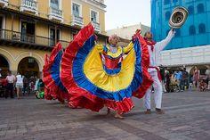 Viaja con #Easyfly a #Cartagena ciudad amurallada de Colombia. Más aquí www.easyfly.com.co/Vuelos/Tiquetes/vuelos-desde-cartagena