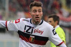 Fiorentina får nej af Genoa for Andrea Bertolacci!