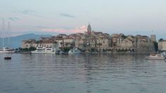 2 Bedroom Home in Korcula Town to rent from £594 pw. With air con and TV.
