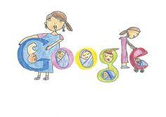 image:Googleロゴのデザインコンテスト、今年のテーマは「100年先の未来」