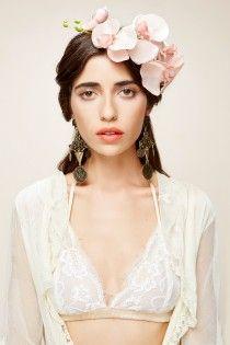 Tiara Orquídea Romantic