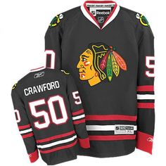 Custom Reebok Chicago Blackhawks Jersey Customized Black New Third Stanley  Cup Finals Men NHL Jerseys cfb7d7653