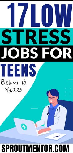Are you a teenager 18 years and below looking for online jobs for teens? Check out these low stress work from home jobs which are ideal for teens, students and any other person looking for side hustle ideas to make money online with during their spare time. #teens #teenagers #jobsforteens #onlinejobs #workfromhomejobs #sidejobs #makemoneyonline #money #finance #onlinejobsforstudents