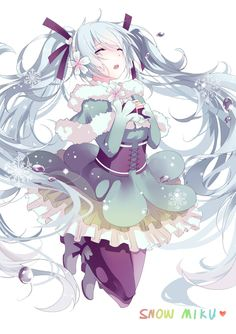 Wallpaper Z - Hatsune miku 5 Anime, Chica Anime Manga, Manga Girl, Anime Art, Vocaloid, Anime Blue Hair, Mikuo, Animes Yandere, Image Manga