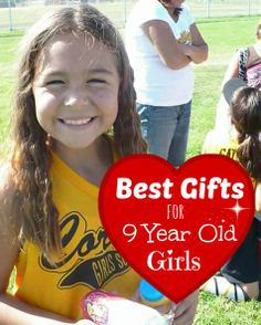 Best Toys for 9 Year Old Girls  ♥ CLICK HERE ♥ Re-pin!!