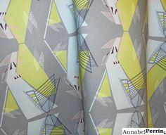 Surface Pattern Designer Annabel Perrin