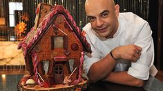 Gingerbread House Zumbo