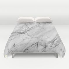 Marble+Duvet+Cover+by+Patterns+And+Textures+-+$99.00