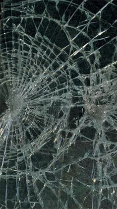 Awesome Broken glass by Cosmic Mobile Broken Glass Wallpaper, Cracked Wallpaper, Broken Screen Wallpaper, Glitch Wallpaper, Iphone Homescreen Wallpaper, Dark Wallpaper Iphone, Phone Screen Wallpaper, Cellphone Wallpaper, Die Wallpaper