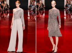 Elie Saab Haute Couture Autumn/Winter 2013/2014 Collection