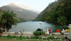 #Renuka lake, Sirmaur is one of the offbeat holiday #destination in #Himachal Pradesh, #India