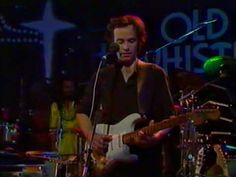 Ry Cooder : Dark End Of The Street (1976) - YouTube