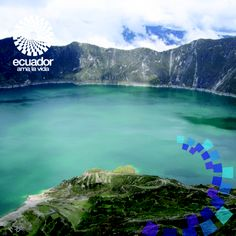 #Discover a crater with its own microclimate in #Ecuador