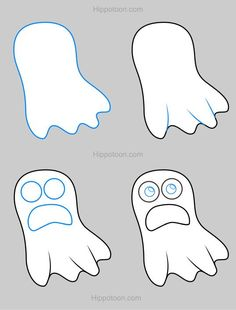 213 Best How To Draw Halloween Scary Drawing Ideas For Kids Images