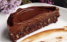 Vegánska mňamka... 3d Cakes, Macarons, Sweet Recipes, Sweets, Vegan, Baking, Desserts, Food, Sweet Pastries