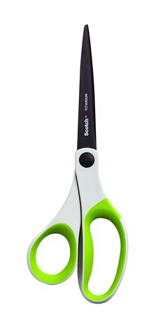 Scotch Precision Ultra Edge Scissors