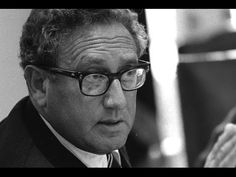 How to Deal with a Crisis: Henry Kissinger on Negotiation Skills, Tactic...