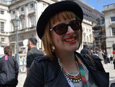 London Fashion Week Mega Street Style Part 1 London Fashion, Street Style, Trends, Sunglasses, My Style, Urban Style, Street Styles, Sunnies, Shades