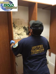 When You Need Help With Water Damage, Fire Damage, Mold and Mildew Removal, Water Damage Restoration, Carpet Cleaning, Vent Cleaning, Indoor Air Quality or Any Other Property Damage. Call Miami Mold Specialist 1-305-763-8070.