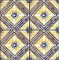Mattonaccio tile - Ceramic - Dafne - Menfi collection   Touch of Sicily - Italy
