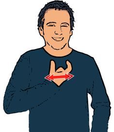 Funny - British Sign Language (BSL) British Sign Language Dictionary, English Sign Language, Sign Language Words, Sign Language Alphabet, Learn Sign Language, Baby Sign Language, American Sign Language, Makaton Signs, Kids Sleep