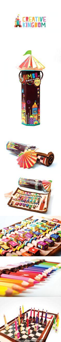 Todos los lápices deberían de traer algo similar.