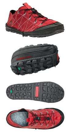 Timberland Folding Hiking Shoe