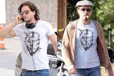 House Stark. This can't be more awesome