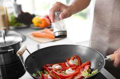 6 temperos que substituem o sal na hora de preparar os alimentos: Conheça formas de temperar a sua comida sem utilizar o sal!