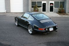 porsche 911 backdate | Living the backdate dream - Pelican Parts Technical BBS