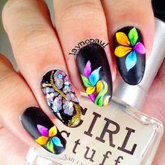 laynopaul #nail #nails #nailart