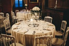 Un matrimonio al castello di Labro | Wedding Wonderland