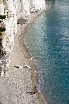 Baia di Viganotica. Gargano. Puglia