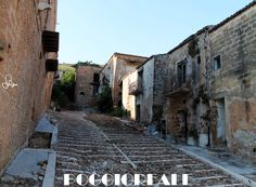 Ghost Towns, Palermo, Italian Recipes, Roots, Memories, Fotografia, Memoirs, Souvenirs, Remember This